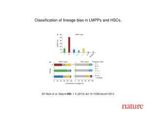 SH  Naik et al. Nature  000 , 1-4 (2013) doi:10.1038/nature12013