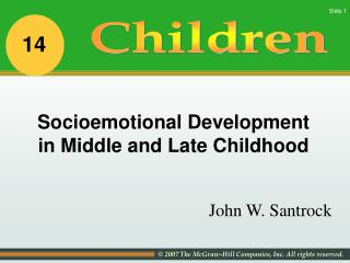 John W. Santrock