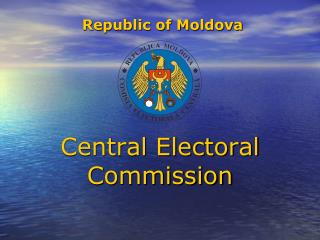 Central Electoral Commission