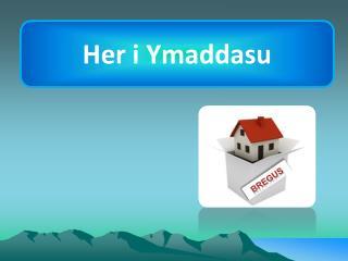 Her i Ymaddasu