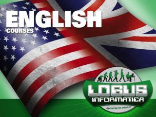 Língua Inglesa