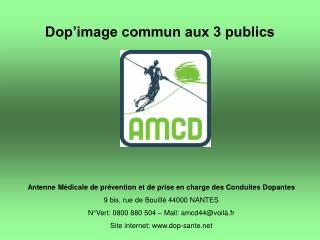 Dop'image commun aux 3 publics