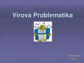 Virová Problematika