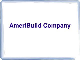 AmeriBuild Company