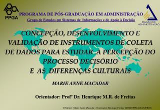 MARIE ANNE MACADAR