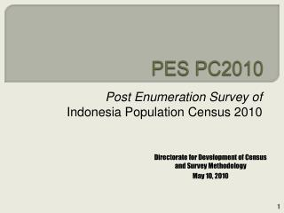 PES PC2010