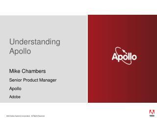Understanding Apollo