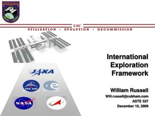 International Space Station: Investing in Humanity's Future