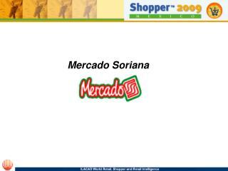 Mercado Soriana