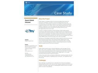 Raybiztech Kentico Case Study