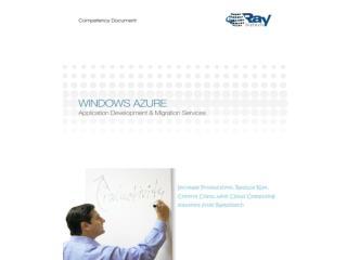 Raybiztech Azure Services