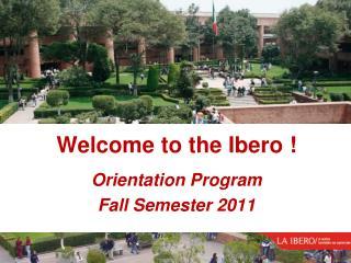 Universidad Iberoamericana Ciudad de M�xico