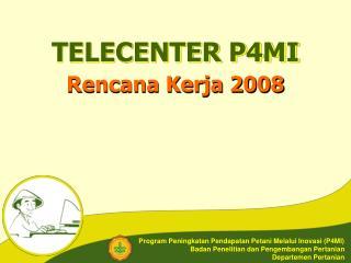TELECENTER P4MI