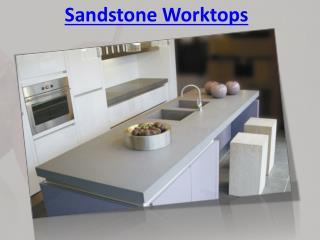 Sandstone Worktops
