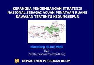 Semarang, 15 Juni 2005
