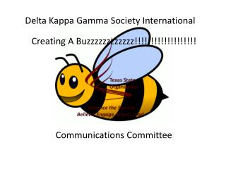 Delta Kappa Gamma Society International