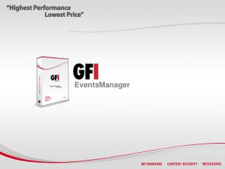 EventsManager