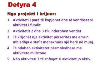 Detyra 4