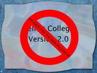 Telnet College Version 2.0