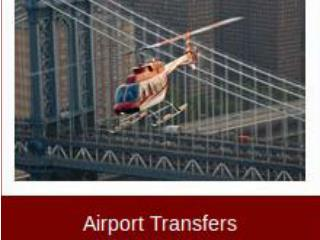 New York Helicopter Charter,Inc
