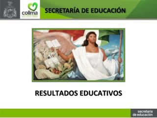 RESULTADOS EDUCATIVOS