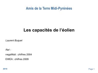 Amis de la Terre Midi-Pyrénées