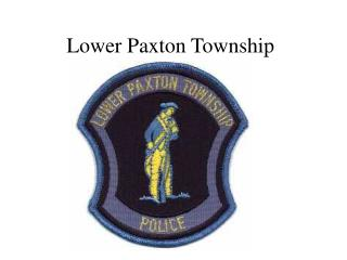 Lower Paxton Township