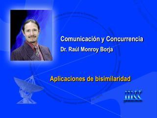 Comunicaci�n y Concurrencia