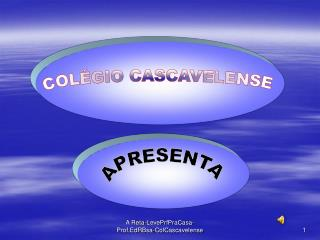 COLÉGIO CASCAVELENSE