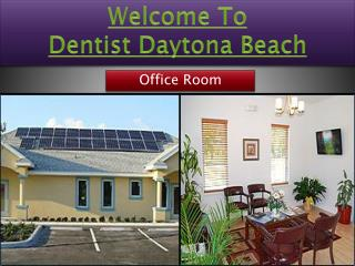 Dentist Daytona Beach