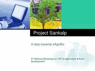 Project Sankalp