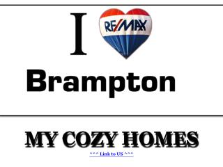 Sell my house in Brampton