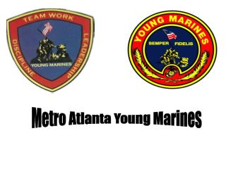 Metro Atlanta Young  Marines