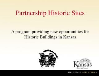 Partnership Historic Sites