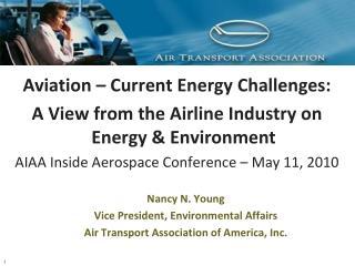Challenge: Jet Fuel Price