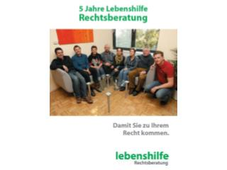 Landesverband der Lebenshilfe Steiermark