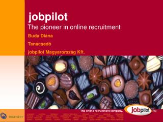 The online recruitment company.