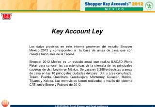 Key Account Ley