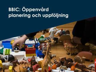 BBIC:  �ppenv�rd planering  och  uppf�ljning