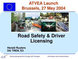 ATVEA Launch