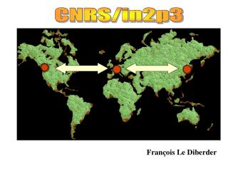CNRS/in2p3