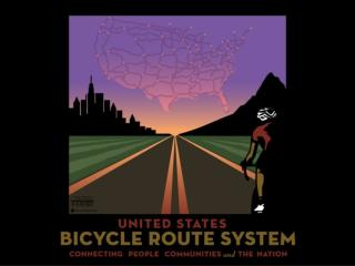 History of US Bicycle Routes