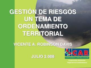 Corporación Autónoma  Regional de Cundinamarca