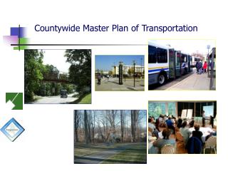 Countywide Master Plan of Transportation