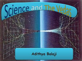 Science  and  The Vedas