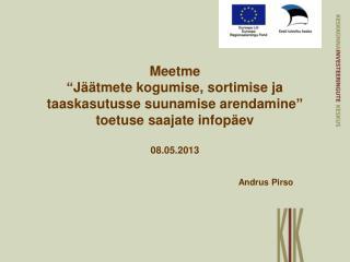 Andrus Pirso