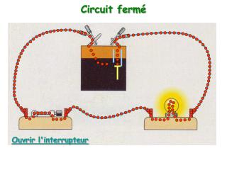 Circuit ferm