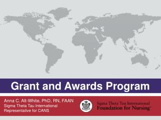 Grant and Awards Program
