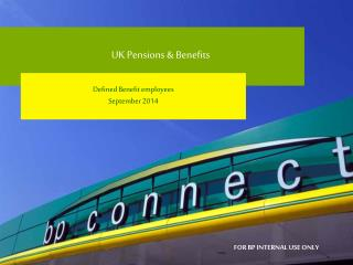 UK Pensions Consultation Forum: 'working for everyone's benefit'