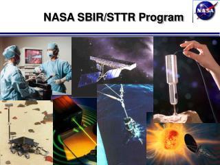 NASA SBIR/STTR Program